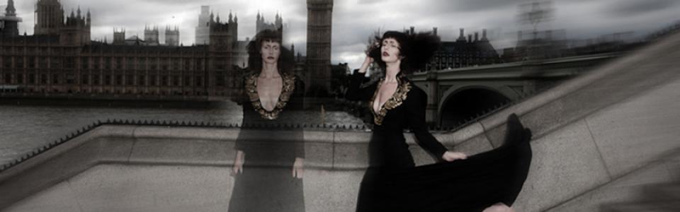 fashion styling che passione black london
