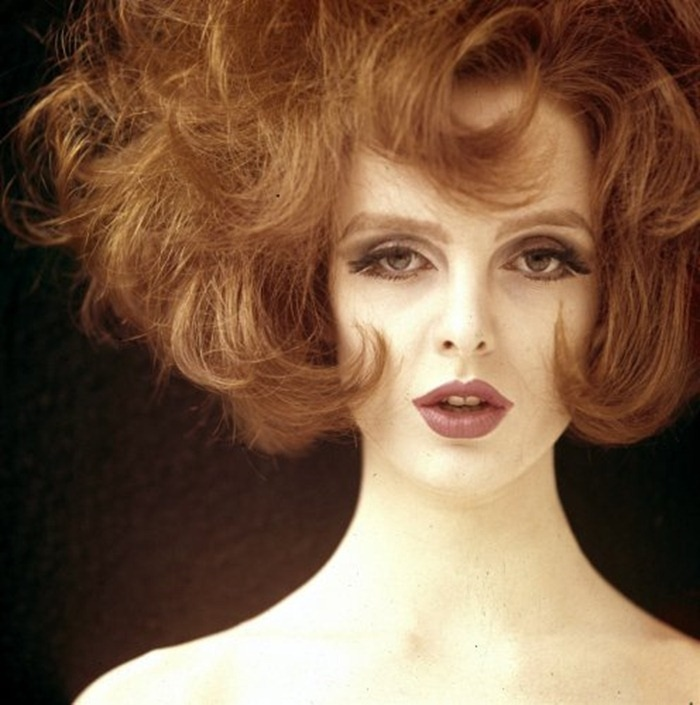 grace coddington model