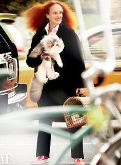 grace coddington gatti
