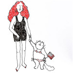 Grace Coddington: un'icona assoluta