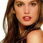 CINDY CRAWFORD BASTA FOTO!