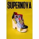 Gioia Maini: splendente Supernova!