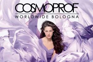Cosmoprof worldwide bologna casting modelle modelli