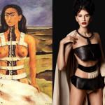 Frida Kahlo musa della moda femminile