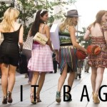 "LE BORSE DONNA ""IT-BAG"""