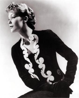 Giacca e vestito Elsa Schiaparelli, 1937