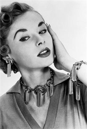 Gioielli Elsa Schiaparelli, 1953