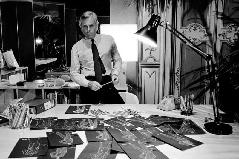 Giorgio Armani Atelier