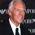 Giorgio Armani Happy Birthday!