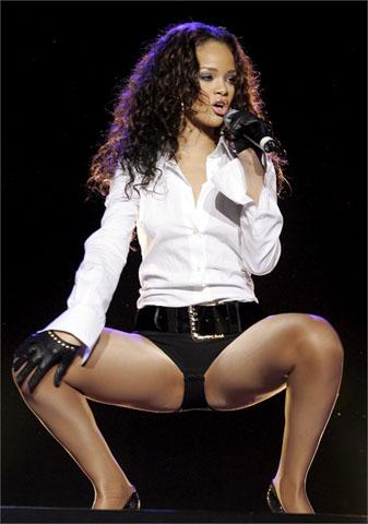 Rihanna A Girl Like Me, 2006