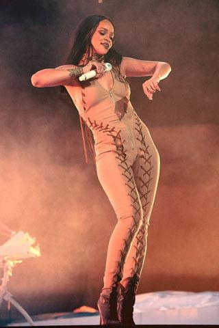 Rihanna ANTI World Tour 3