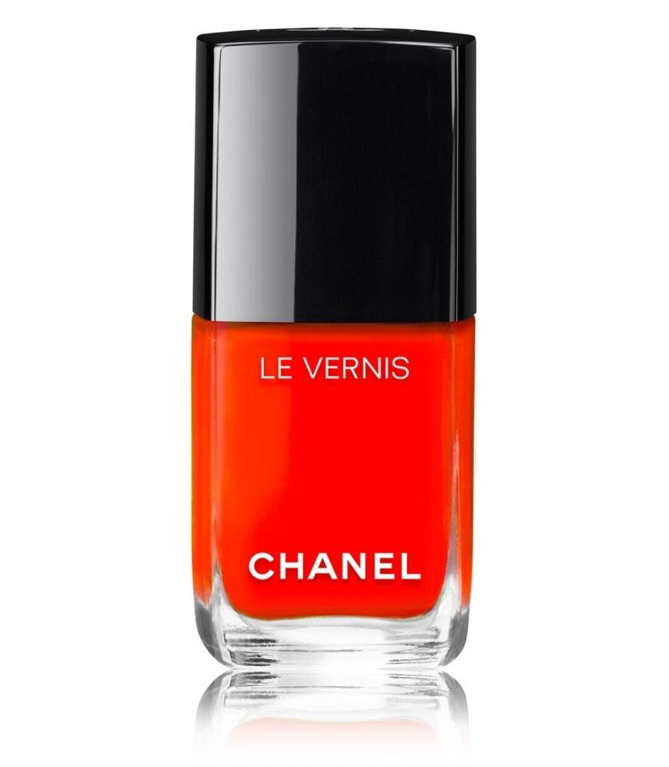 Chanel - 534 Espadrilles