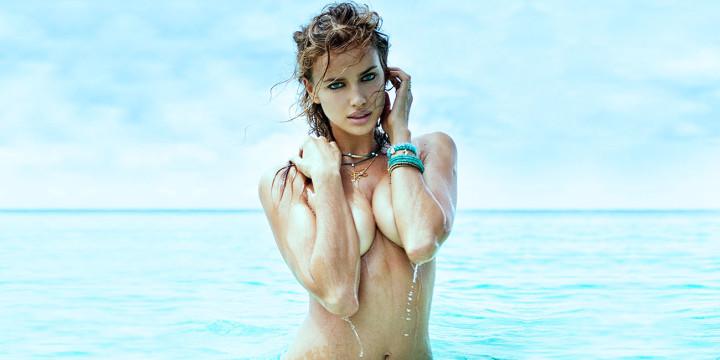 modelle iryna shayk