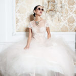 Couture tra le meravigliose suite del Grand Hotel Majestic