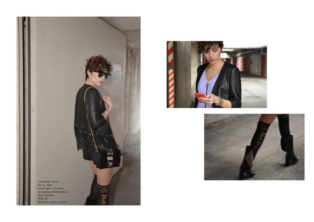 editoriale moda