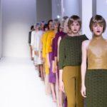 Sabrina Persechino: moda, arte e architettura